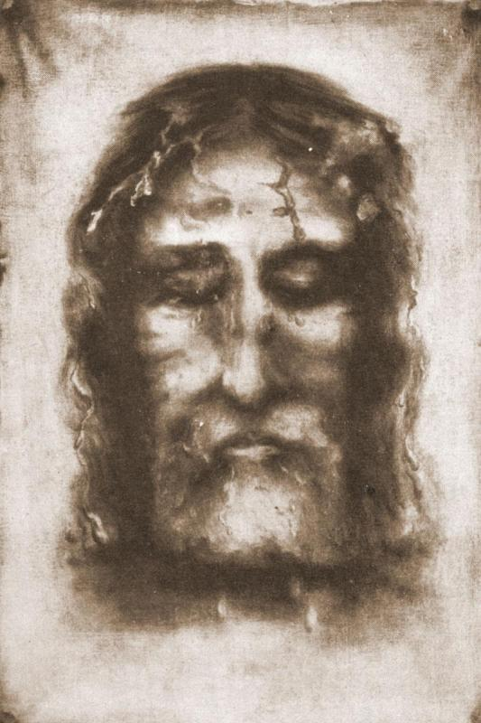 Image result for holy face